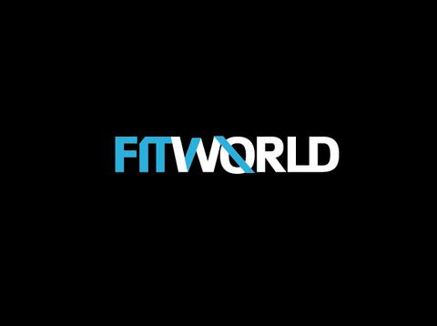 Logo Design | Fit World