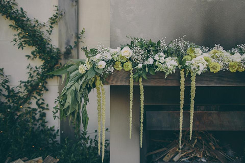 Wedding Stationery | Grace + Andy