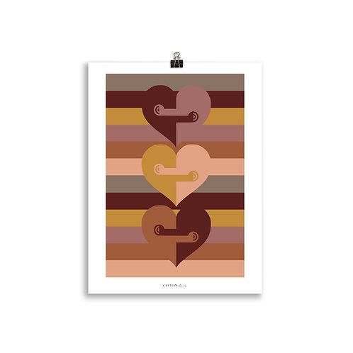Love NZ - Poster
