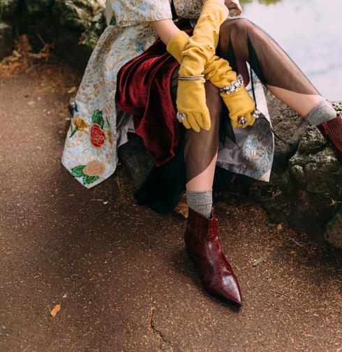 Trelise Cooper | Prefall 2017
