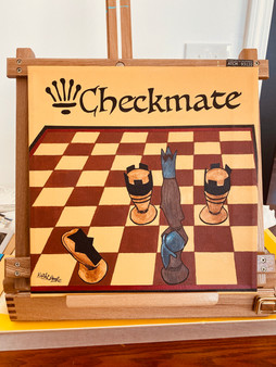 """""""Checkmate"""""""