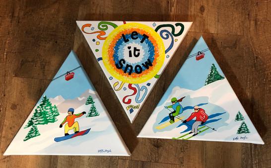 """Winter Ski Series"""