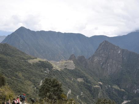 インカ道トレッキング 7月15日から再開