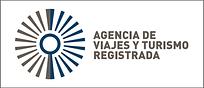 LOGOTIPO AGENCIA DE VIAJES Y TURISMO REG