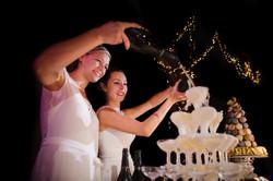 mariage chateau de la motte husson