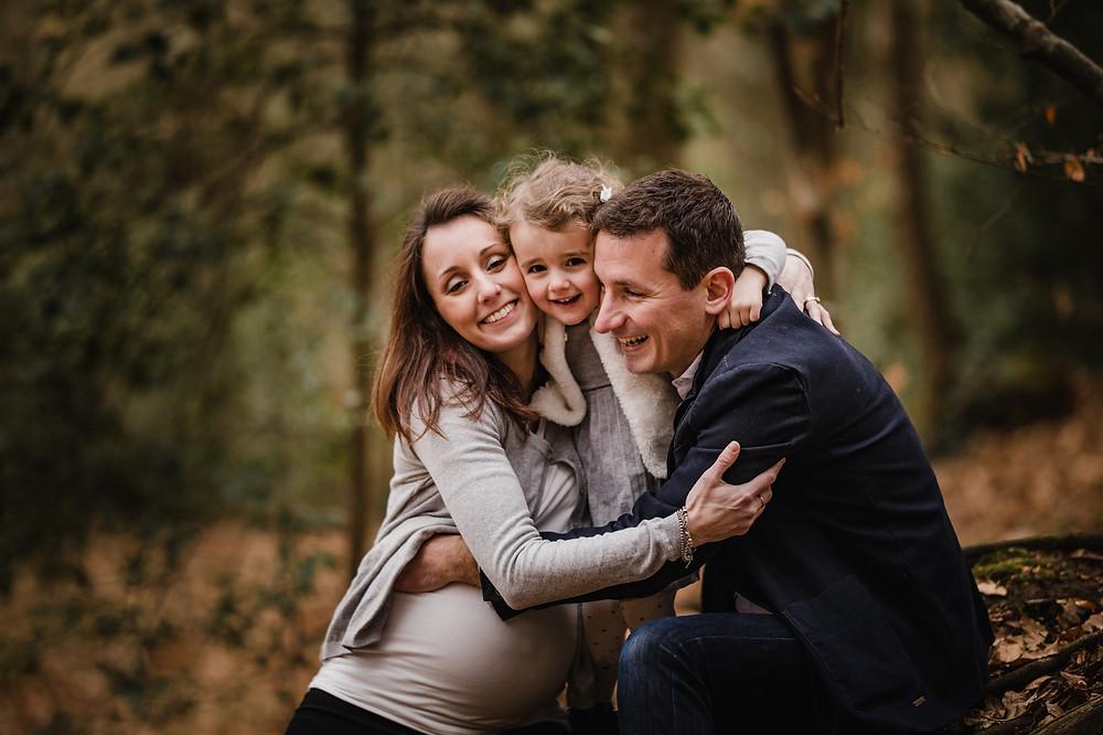 photographe famille sable sur sarthe