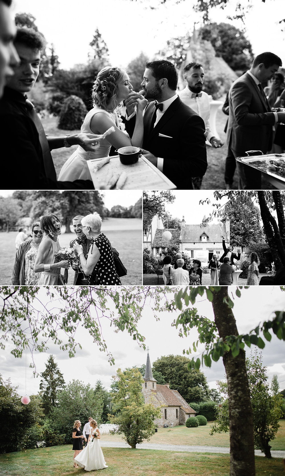 reportage photo mariage mayenne