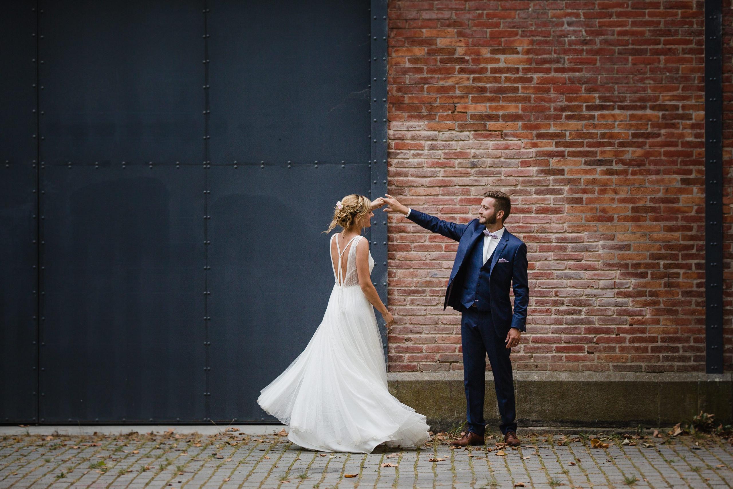 reportage mariage mayenne