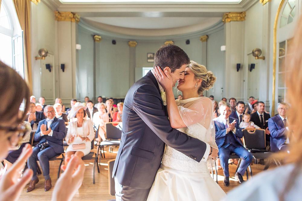 Salles des mariages à Laval en Mayenne