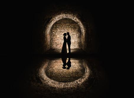Mariage à echologia - {Lucie & anthony}