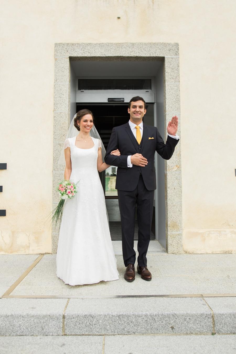 Mariage au Domaine des Assis en Mayenne