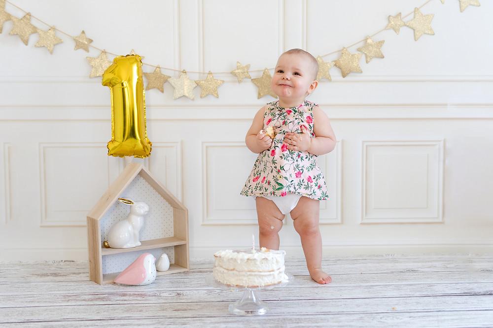 photographe smash the cake laval