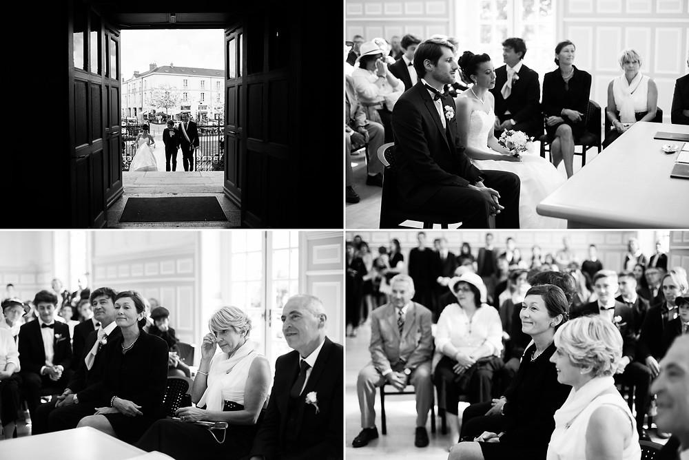 mariage chateau des briottieres