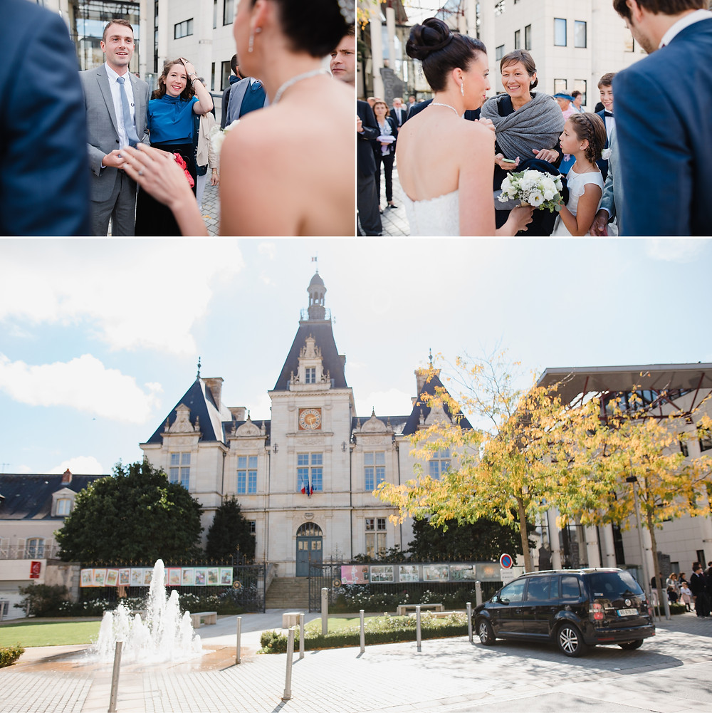 mariage chateau-gontier