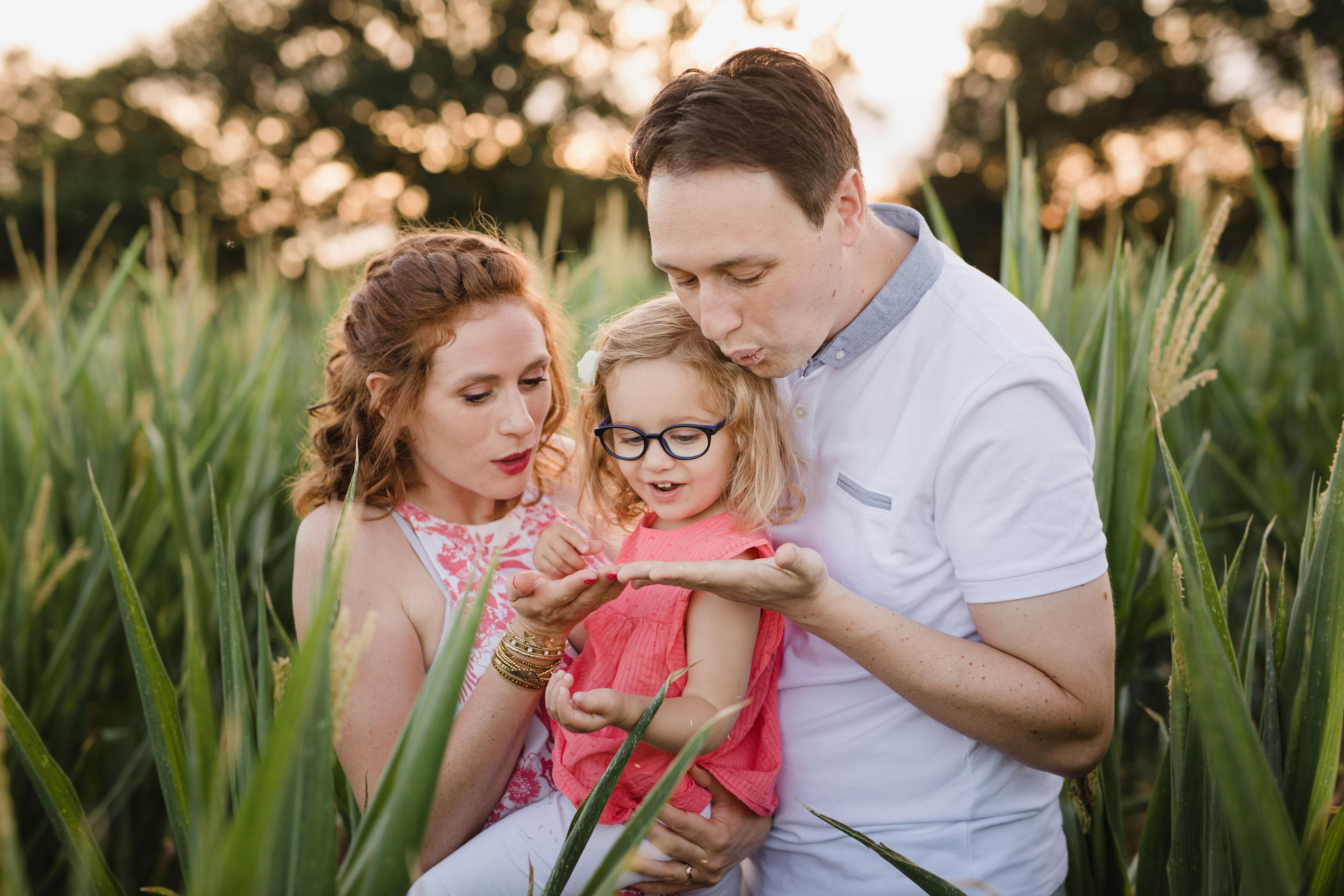 photographe famille sablé sur sarthe