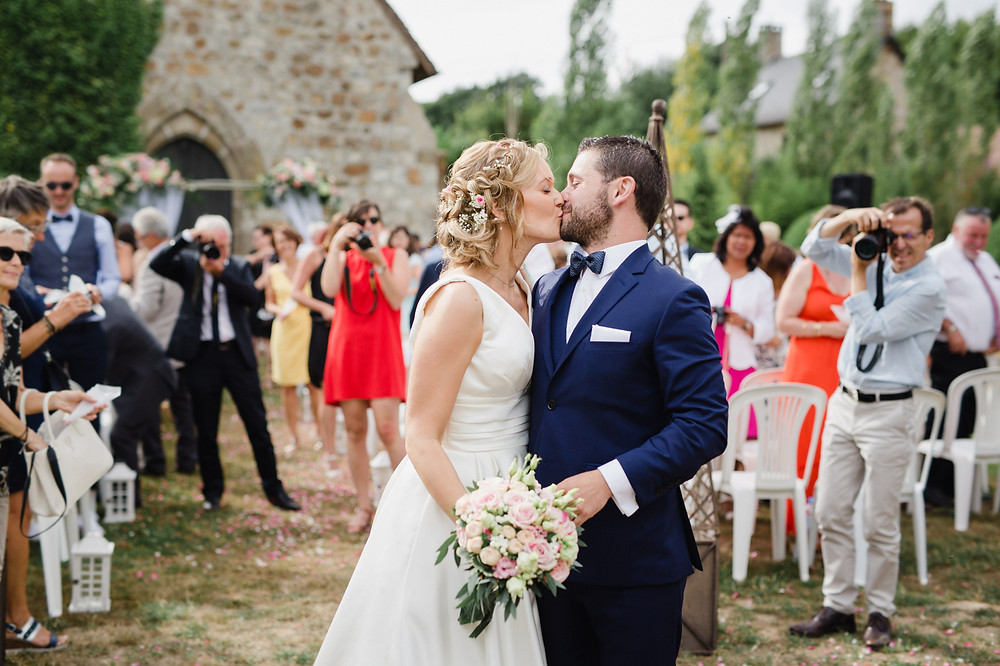 mariage en mayenne