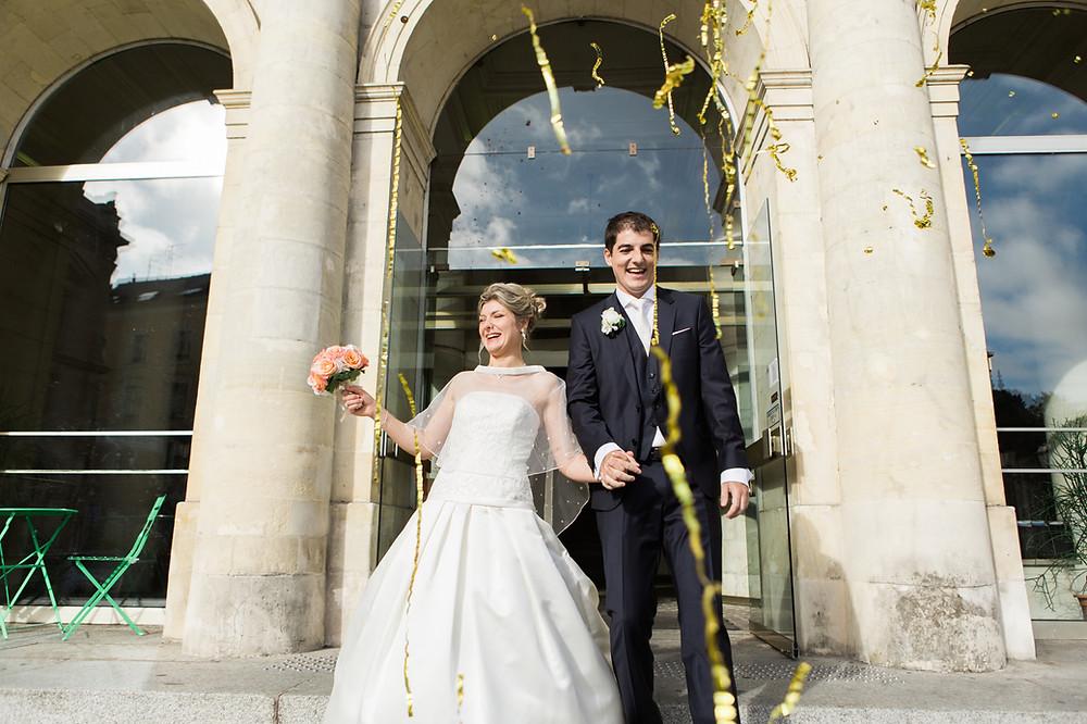 Mariage à laval en Mayenne