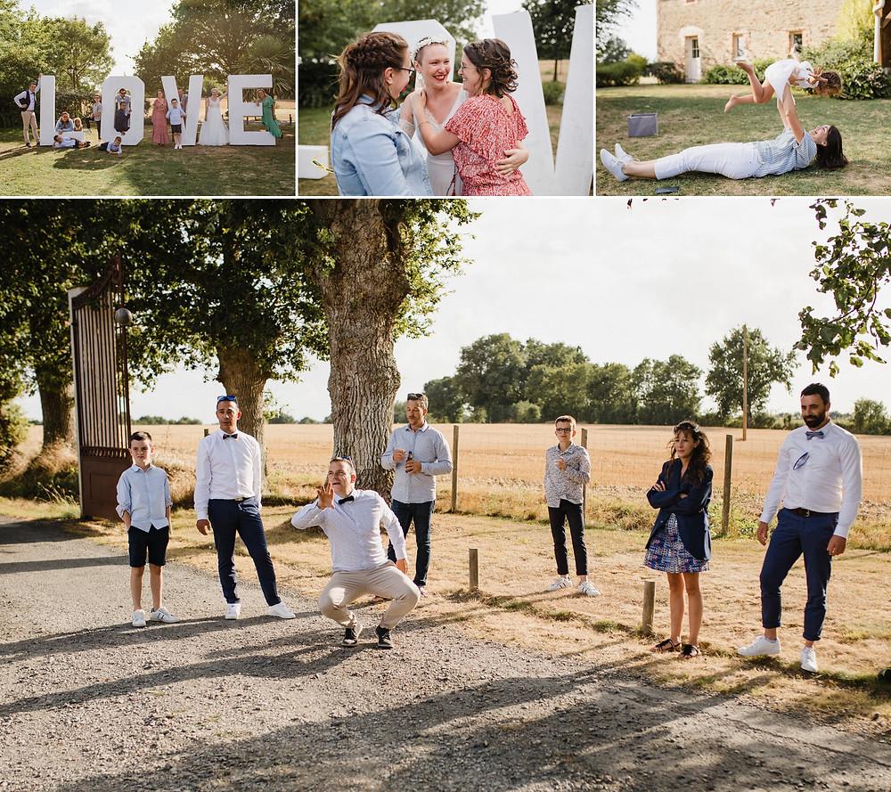 chateau mariage mayenne