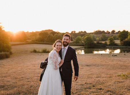Mariage au Domaine des Rues - {Gwladys & Anthony}