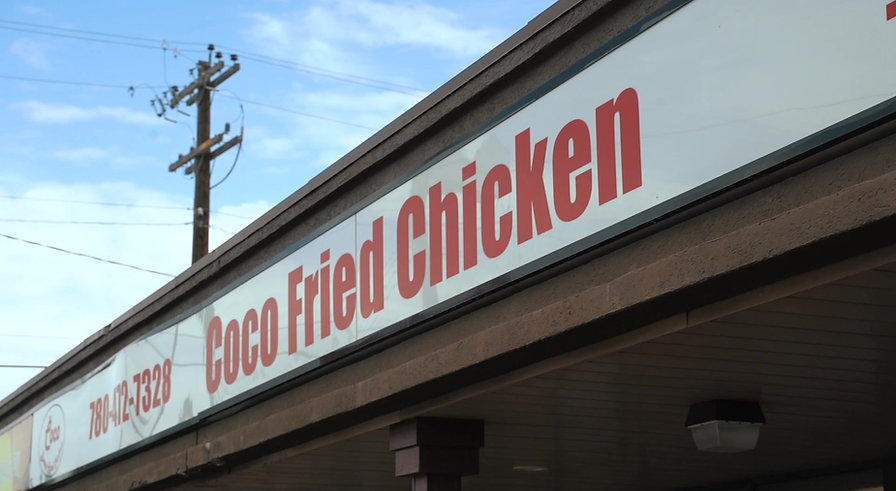 July 27 - 28, 2019 Company Launch at Coco Deep Fried Chicken