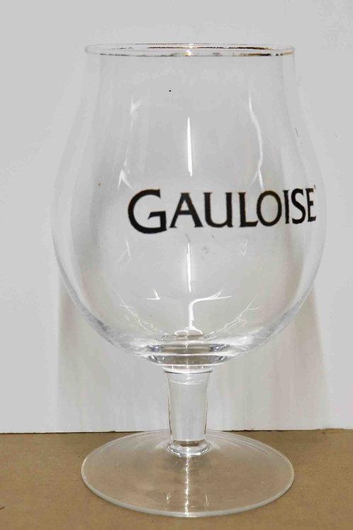 Verre Gauloise 3 litres