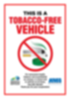 5x7 Tobacco Free CVehicle Signs.png