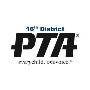 KY Parent Teacher Association-16th District