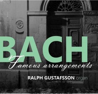 Bach - famous arrangements