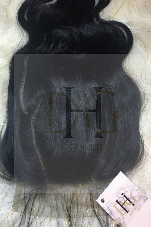 Standard Lace Closures