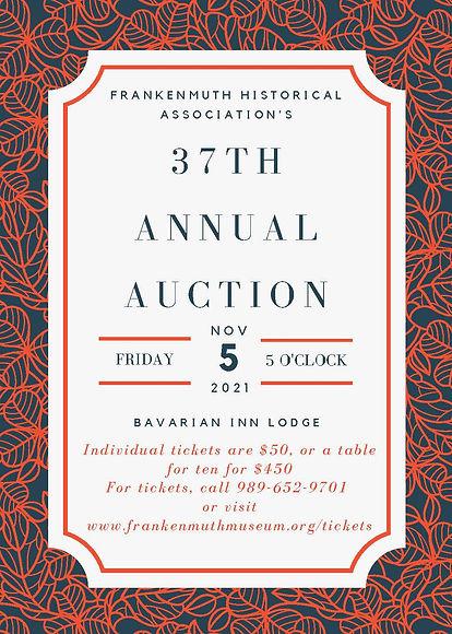 37th Annual Auction invitation.jpg