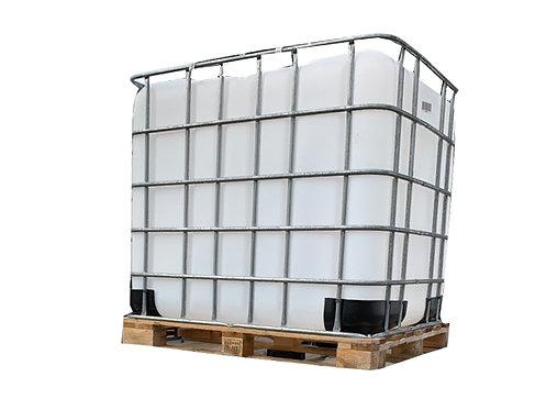 IBC Tank für Balast oder Bauwasser