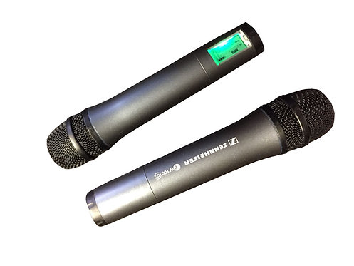 Funkmikrofon Sennheiser EW 100 G2