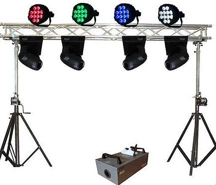 Licht Set 7