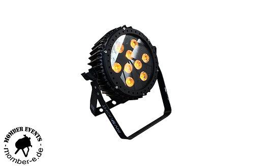 Involight IP66 LED RGBWA Scheinwerfer