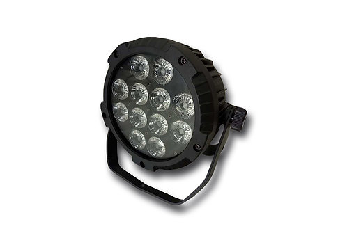 IP65 LED 12* 8W RGBW Scheinwerfer