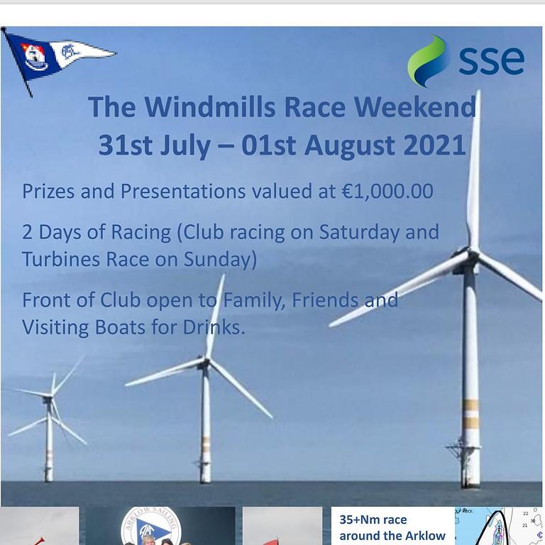 2021 SSE Windmill race