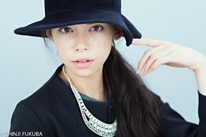 Photo : Shinji FUKUBA HM : Midori FUKUBA
