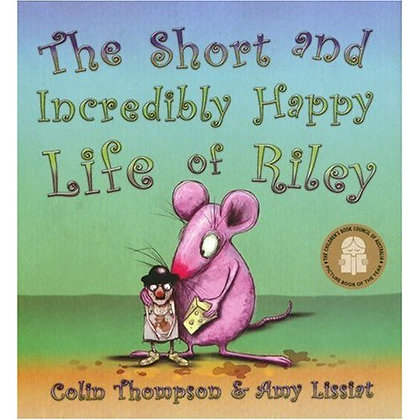The Short & Incredibly Happy Life of Riley (YSILR)