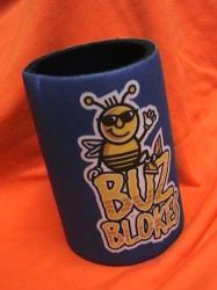 BUZ Blokes Stubbie Holder (BBSH)