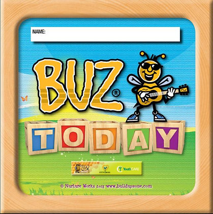 BUZ Today Kids Booklet (YTKB)
