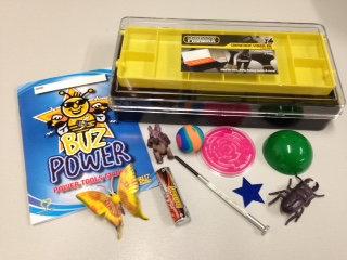 BUZ Power Full Student Kits (YPSK)