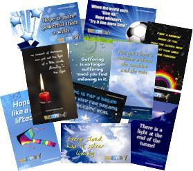 BUZ Hope Cards Set (10 Cards) (BHPCS)