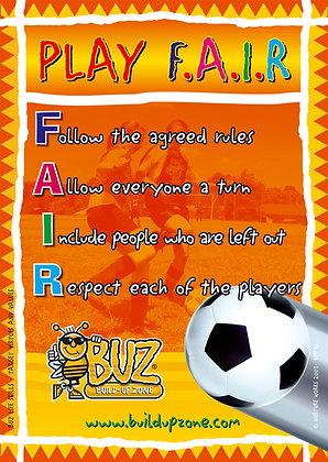 Play F.A.I.R ... (BMPL10)