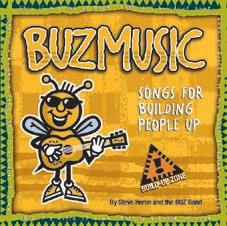 BUZ Music CD (BCD)