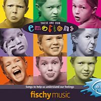 Emotions CD - Fischy Music (ECD)