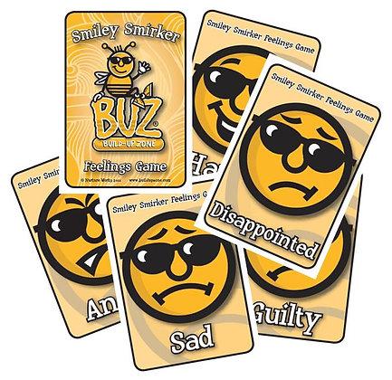 Smiley Smirkey Feelings Game (YSSGS)