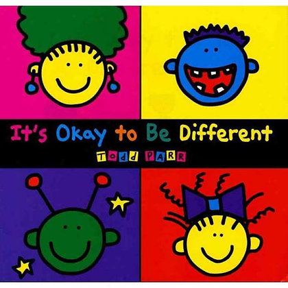 It's Okay To Be Different (YIOK)