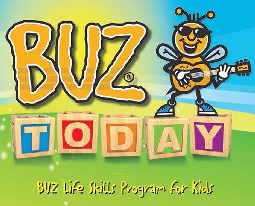 BUZ Today Training