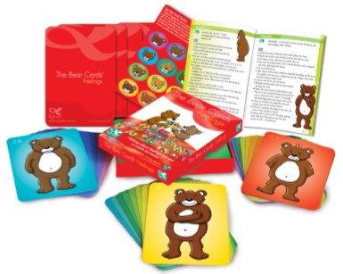 The Bears Cards (BEAR)