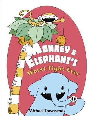 Monkey and Elephant's Worst Fight Ever (YMEWFE)